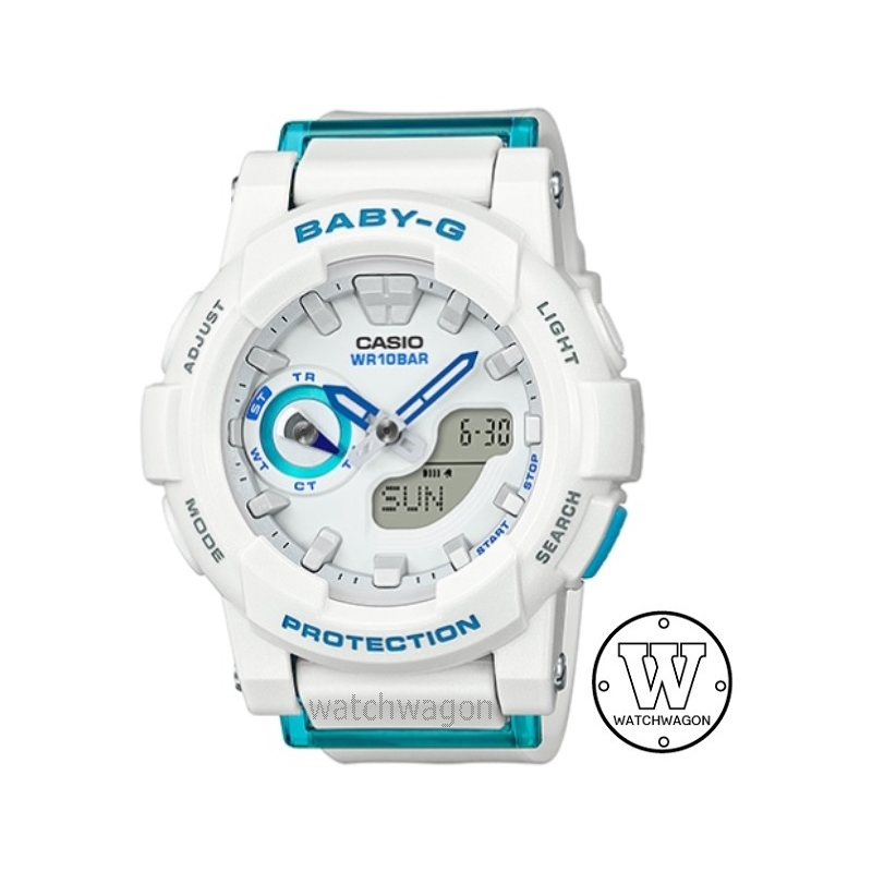 06b8f4122b Casio Baby-G BGA-185FS-7A - Watchwagon